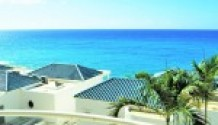 Shore Point Villa