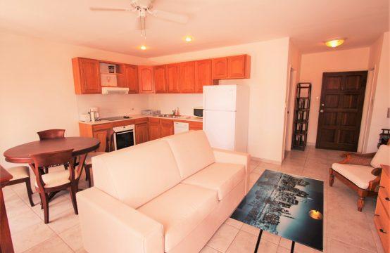 Maho Apartment Short Term Rental
