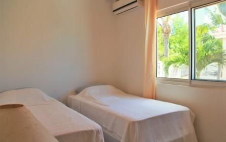 white stone condo rental in pelican key sxm 16