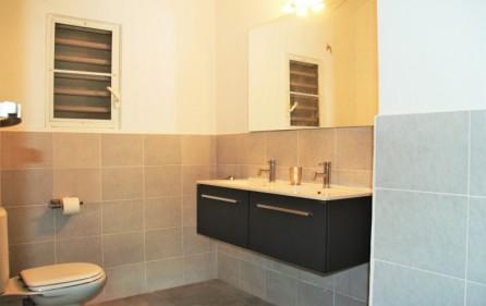 white stone condo rental in pelican key sxm 18