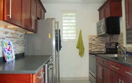 white stone condo rental in pelican key sxm 4
