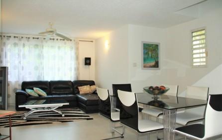 white stone condo rental in pelican key sxm 5