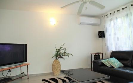 white stone condo rental in pelican key sxm 6
