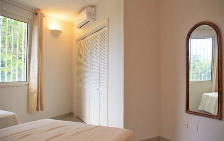 white stone condo rental in pelican key sxm 9