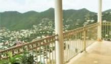 Best Panoramic View In Sint Maarten