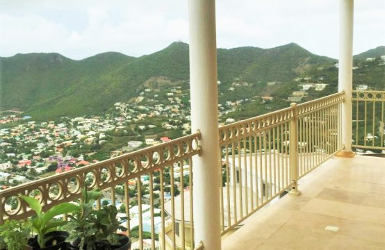 Best Panoramic View 'In Sint Maarten