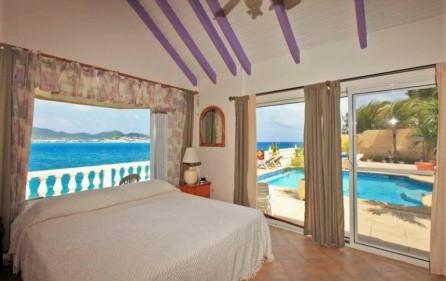 seaside retreat caribbean villa in beacon hill 10