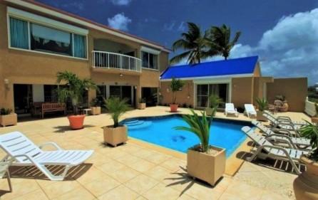 seaside retreat caribbean villa in beacon hill 1