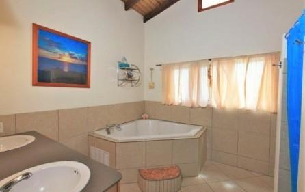 seaside retreat caribbean villa in beacon hill 15