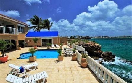 seaside retreat caribbean villa in beacon hill 2