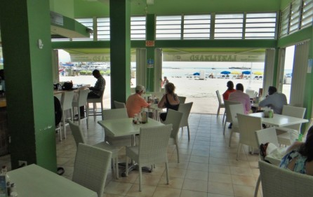 lazy lizard caribbean beach bar for sale 2