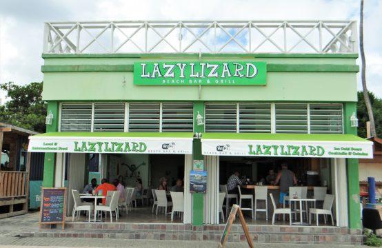 Lazy Lizard Beach Bar