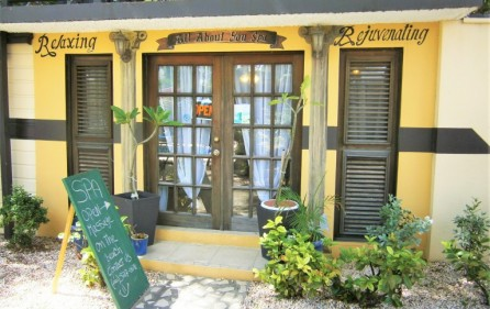 marys boon spa business for sale main