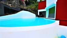 Heaven's View Villa