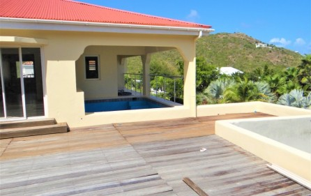 villa jasmine in dawn beach sxm 10