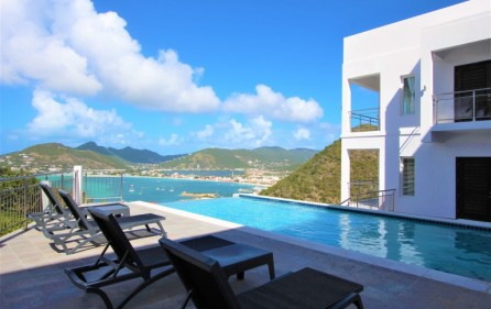 windgate vacation rental holiday home sxm 1