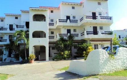 cupecoy sxm condo apartment for sale cotedazur b8 Main