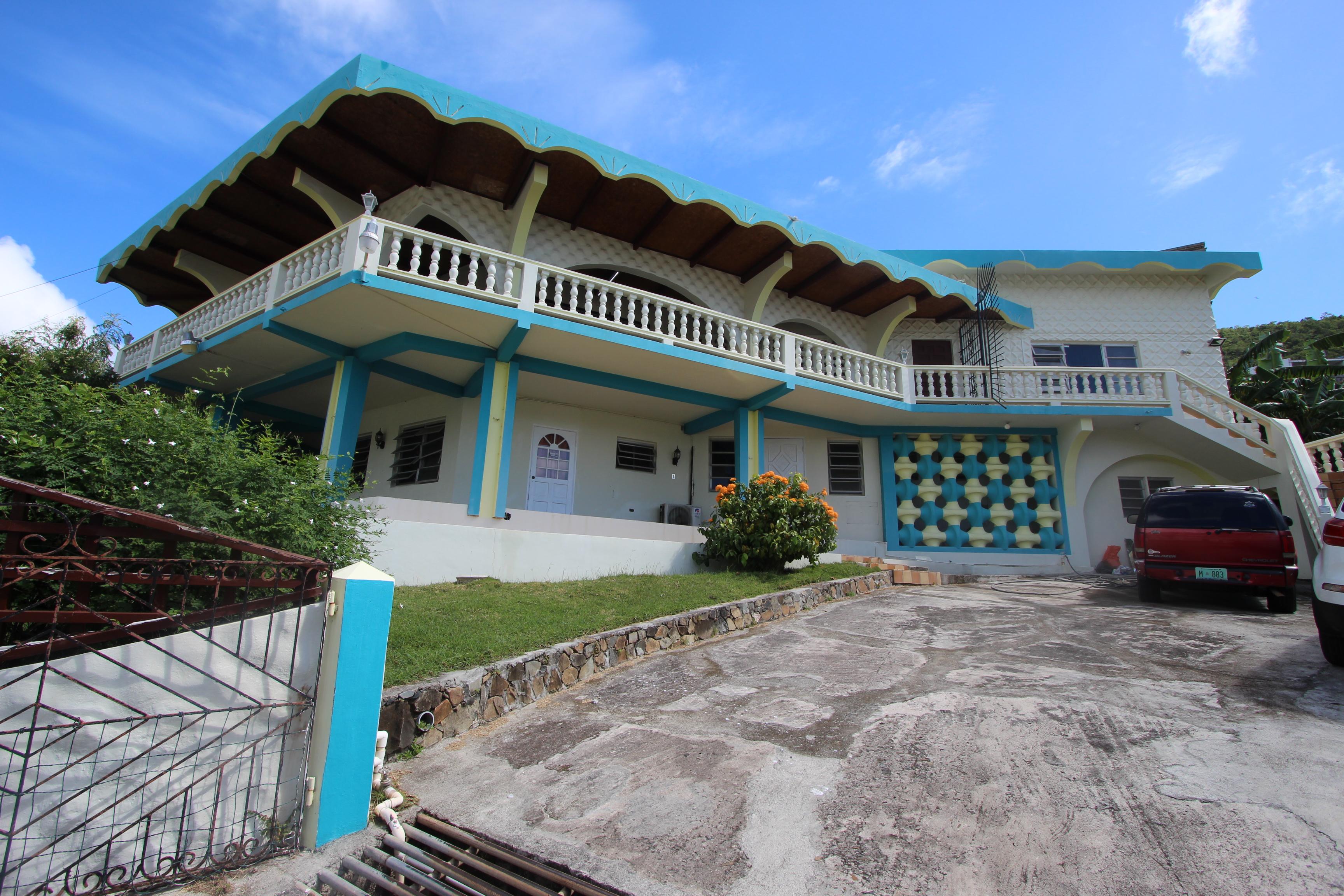 Luxury Income Villa