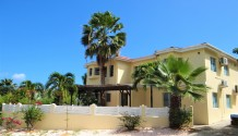 Dawn Beach Villa Jasmine