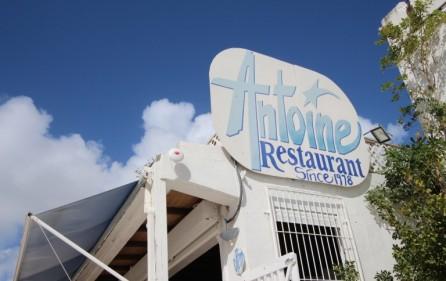antoine philipsburg sxm french restaurant for sale 1