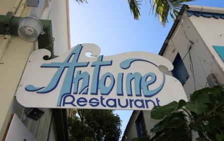 antoine philipsburg sxm french restaurant for sale 2