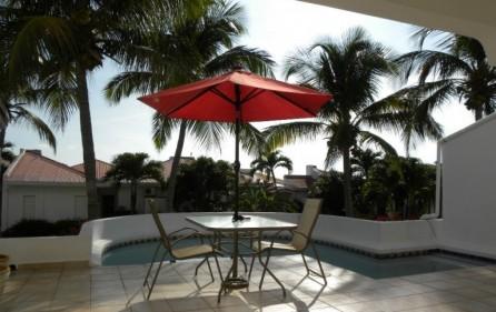 pelican cove villa with pool for sale 7