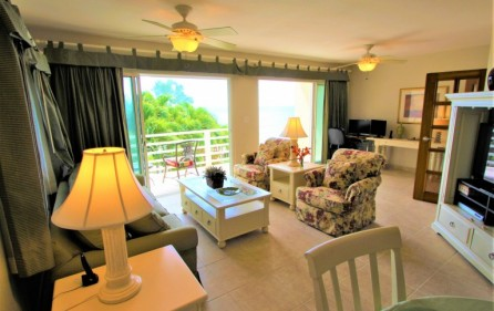 rainbow oceanfront apartments in cupecoy 7