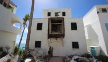 Irma Damaged Ocean front in Ocean Club