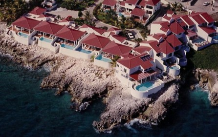 pelican cove villa with pool for sale main