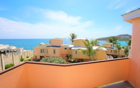 guana bay beach front condo 11