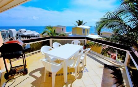 guana bay beach front condo 13