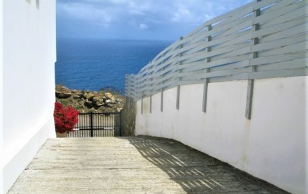point blanche ocean front villa​ for sale 20