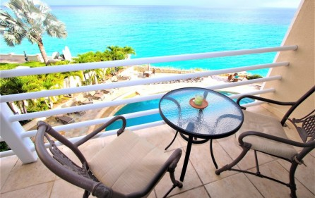 rainbow oceanfront cupecoy condo for sale 2