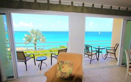 rainbow oceanfront cupecoy condo for sale 4