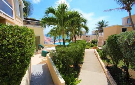 guana bay beach front condo 6