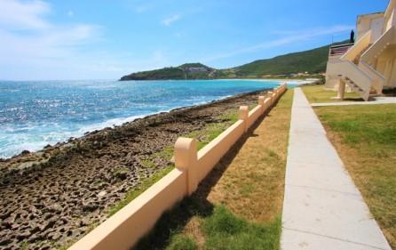 guana bay beach front condo 8