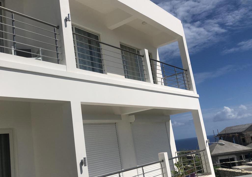 Monte Vista Point Blanche Two Bedroom Windgates Condo For Sale