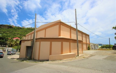 point blanche warehouse for sale 1