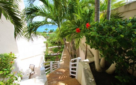 rainbow towers condo in cupecoy sxm for sale 20