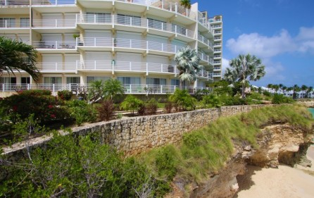 rainbow towers condo in cupecoy sxm for sale 22