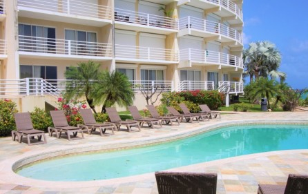 rainbow towers condo in cupecoy sxm for sale 2