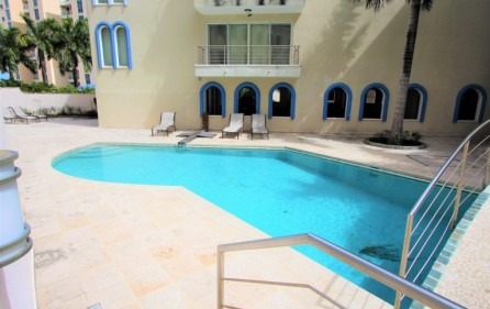 rainbow towers condo in cupecoy sxm for sale 4