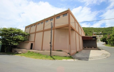 point blanche warehouse for sale 5