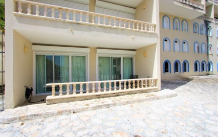 rainbow towers condo in cupecoy sxm for sale 5