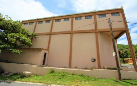 point blanche warehouse for sale 6