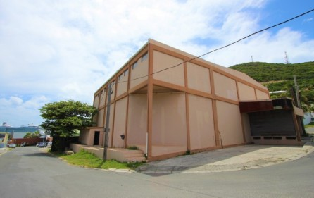point blanche warehouse for sale 8