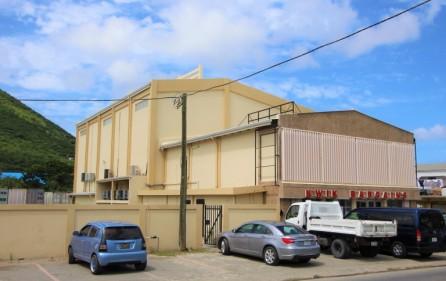 bush road commercial building for sale main