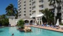 Sapphire Beach Club VIlla