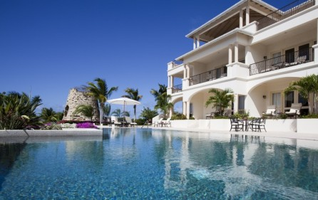 blue waters penthouse for sale in antigua 1
