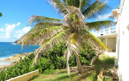 point blanche ocean front villa for sale​ 1